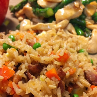 Rice Cooker Chicken Fried Rice Recipes.