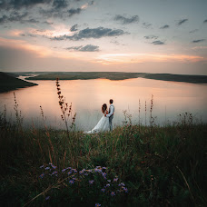 Wedding photographer Volodimir Kovalishin (nla6ep). Photo of 01.09.2018