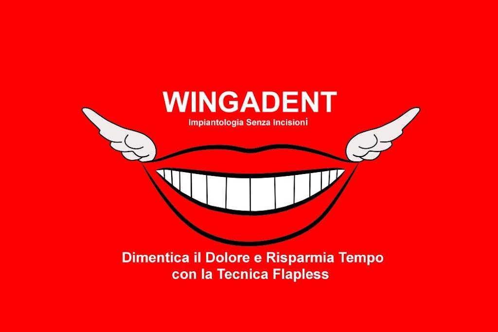 Studio odontoiatrico Wingadent Napoli