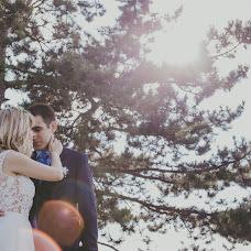 Wedding photographer Petra Pakó (PetraPako). Photo of 18.04.2017