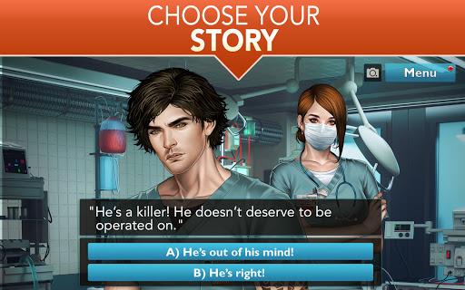Is It Love? Blue Swan Hospital - Choose your story 1.3.315 screenshots 17