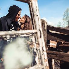 Wedding photographer Andrey Boev (boev). Photo of 20.10.2016