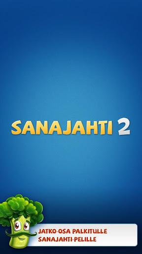 Sanajahti 2