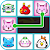 Cute Connect: Lovely puzzle file APK Free for PC, smart TV Download