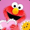 Elmo Loves You! icon
