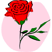 App Icon for Varieties of roses App in Czech Republic Google Play Store