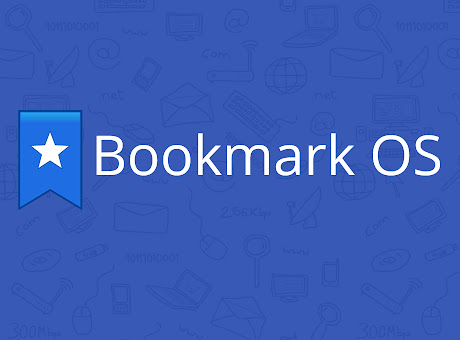 Bookmark Manager