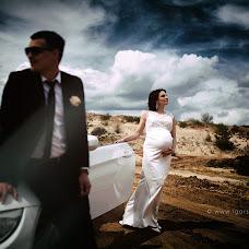Wedding photographer Igor Sheremet (IgorSheremet). Photo of 09.07.2016