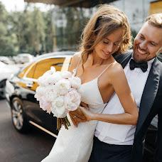 Huwelijksfotograaf Anastasiya Belskaya (belskayaphoto). Foto van 10.07.2019