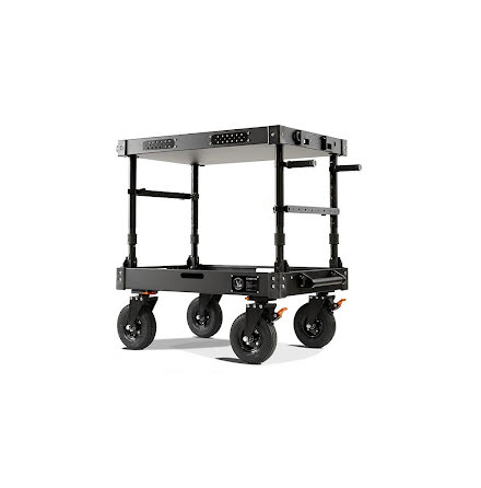 Voyager 36 EVO Cart