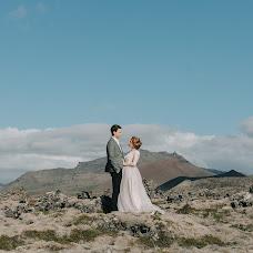 Wedding photographer Dmitriy Sushko (Suwko). Photo of 03.10.2017