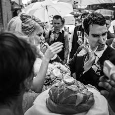 Wedding photographer Fedor Ermolin (fbepdor). Photo of 21.06.2018