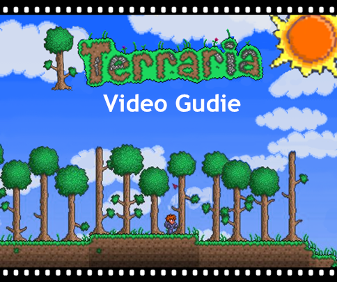 Tips Guide 4 Terraria 2016