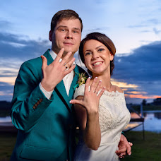 Wedding photographer Aleksey Chervyakov (amulet9). Photo of 10.07.2017