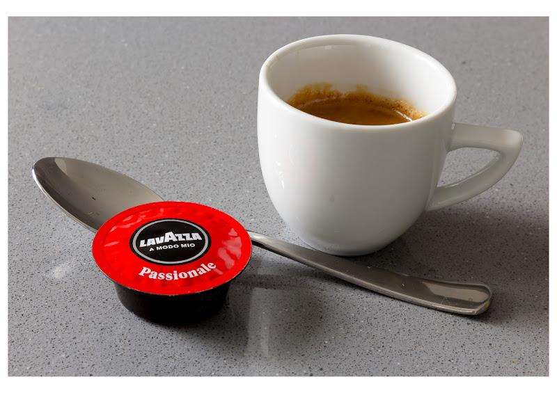 Passione caffè di Dav91ide