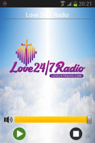 Love 24 7 Radio