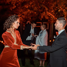 Wedding photographer Alena Romanovskaya (Soffi). Photo of 14.10.2017