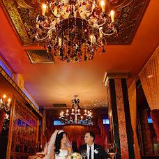 Wedding photographer Evgeniy Moiseev (Moiseev). Photo of 31.08.2015