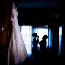 Wedding photographer David Donato (daviddonatofoto). Photo of 10.10.2017