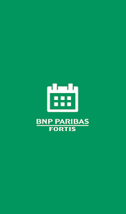 My BNPPF events - náhled