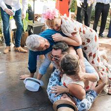 Vestuvių fotografas Silvina Alfonso (silvinaalfonso). Nuotrauka 09.03.2019