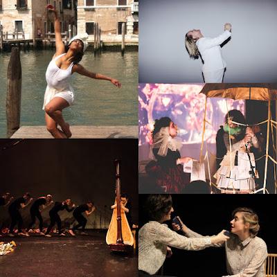 Don't miss: Tête à Tête's 10th annual Opera Festival