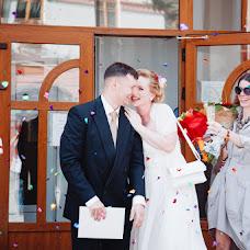 Wedding photographer Alena Zelvyanskaya (Akumi). Photo of 28.09.2015
