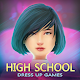 High School Dress Up Games (game)