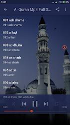 Al Quran Mp3 Full 30 Juz Dan Terjemahan  APK Download - Free Music