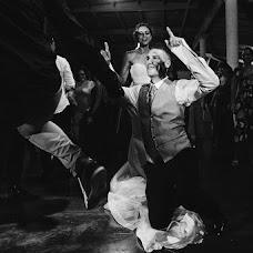 Wedding photographer Jiri Horak (JiriHorak). Photo of 11.12.2018