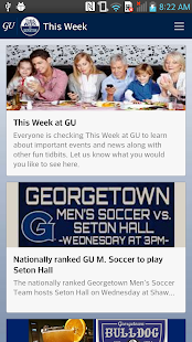 Georgetown Mobile- screenshot thumbnail