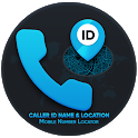 Caller ID Name & Location - Mobile Number Locator icon