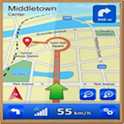 GPS Navigation That Talks icon