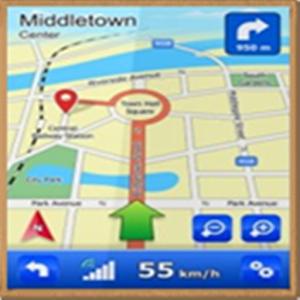 GPS Navigation That Talks