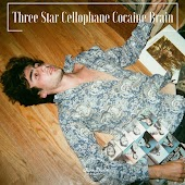 Three Star Cellophane Cocaine Brain