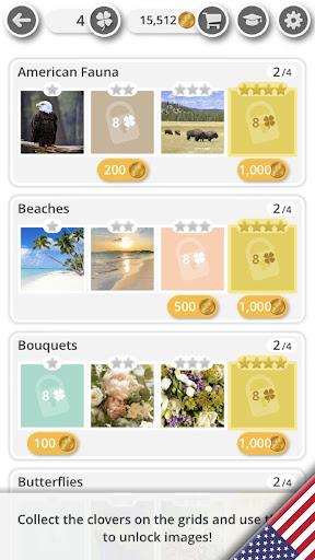 Garden of Words - Word game screenshot 4