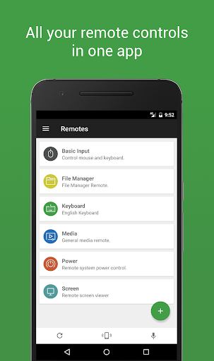 Unified Remote Full v3.8.1 b38002