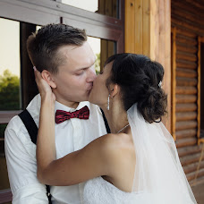 Wedding photographer Aleksey Delezhe (alexdel). Photo of 02.10.2015
