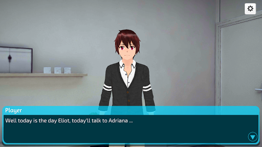Beating Together - Visual Novel apktram screenshots 8