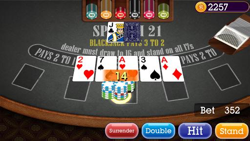 Spanish Blackjack 21 1.4.1.1 7