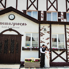 Wedding photographer Taras Beleckiy (TarasBeletskiy). Photo of 13.06.2015