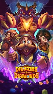 Dragons & Diamonds Mod Apk 1.11.11 1