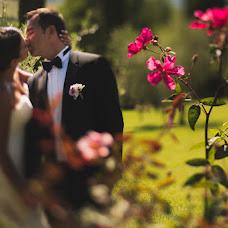 Wedding photographer Vincenzo Errico (errico). Photo of 30.06.2015
