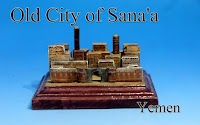 Old City of Sana'a ‐Yemen‐