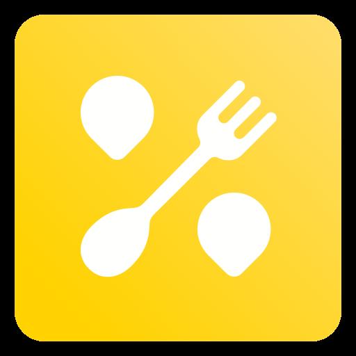 Foodmap - discounts for food