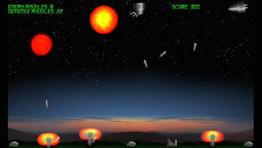 Missile Alert screenshot 1