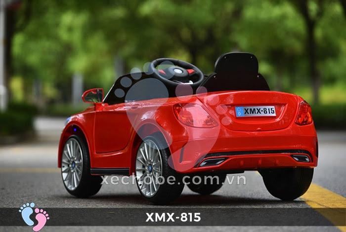 Xe hơi điện trẻ em XMX-815 4
