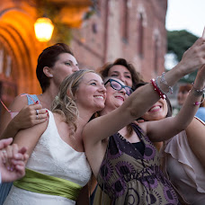 Fotografo di matrimoni Andrea Boccardo (AndreaBoccardo). Foto del 10.10.2016