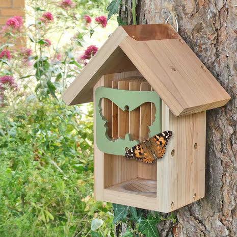Fjärilsbo Butterfly Barn