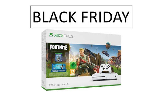 Xbox Black Friday on sale